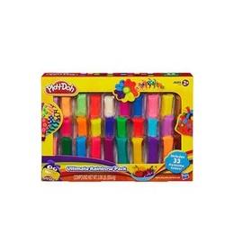 Plastelin Play Doh Rainbow 3458