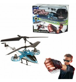 Helikopter na daljinsko upravljanje 4 CH