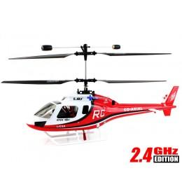 Helikopter na daljinsko upravljanje RTF CO AXIAL  BIG LAMA