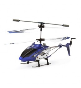 Helikopter na daljinsko upravljanje SYMA S107G plavi