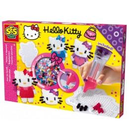 Hello Kitty perlice