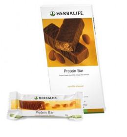 Herbalife proteinske pločice sa vanilom i bademom