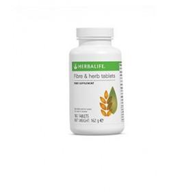 Herbalife tablete sa vlaknima i lekovitim biljem
