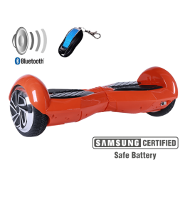 Hoverboard Xplorer Urban Orange 6,5""