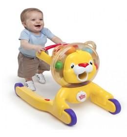 Igračka 3u1 (guralica za prohodavanje i igračka)