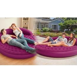 Sofa na naduvavanje Intex