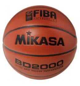 Lopta za košarku Mikasa BD 2000