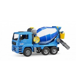 Kamion MAN mešalica 02744