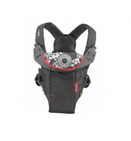 Kengur nosiljka  Infantino Swift Black