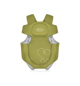 Kengur nosiljka za bebe Travller Green