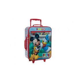 Mickey Mouse kofer 50 cm