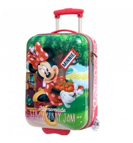 Disney ABS kofer sa točkićima 55 cm Minnie