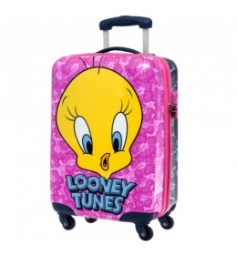 Kofer Tweety Pink