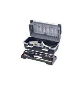 Plastični kofer za alat 470 mm x 250 mm x 215 mm