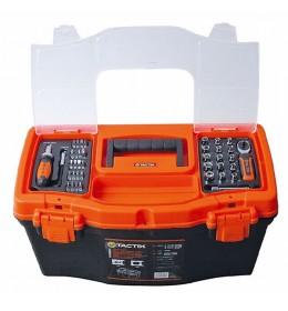 Kofer za alat sa priborom