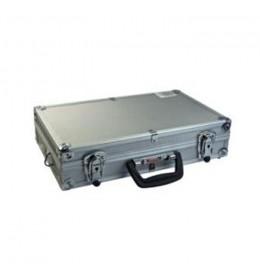 Aluminijumski kofer 425 mm x 285 mm x 120 mm