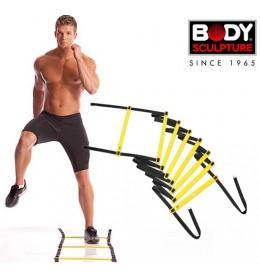 Koordinacione merdevine Body Sculpture BB-2403