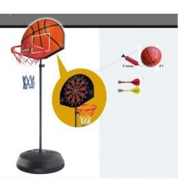 Košarka + pikado set za igru