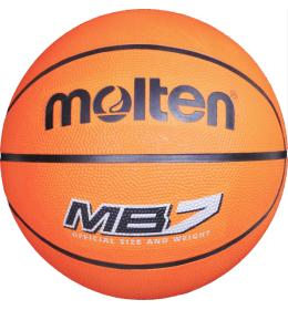 Košarkaška lopta Molten MB7