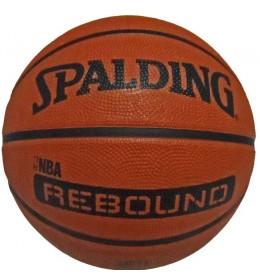 Košarkaška lopta Spalding NBA Rebound