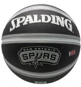 Košarkaška lopta Spalding NBA San Antonio Spurs