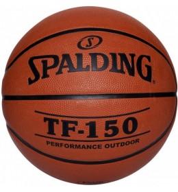 Košarkaška lopta Spalding TF150