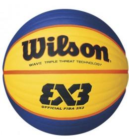Košarkaška lopta Wilson FIBA 3X3 Official Game Ball