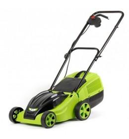 Električna kosilica za travu W-EM 1000 Womax