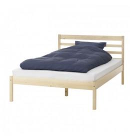 Krevet natur R 160 cm x 200 cm