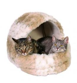 Krevet - kućica za mačke ili male pse Leika 40 cm Trixie