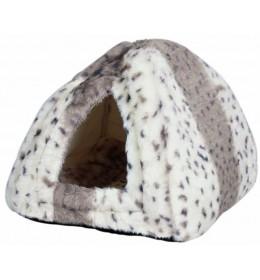 Krevet - kućica za male pse i mačke Leila Trixie