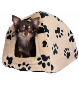 Kućica - krevet za male pse ili mačke Sheila Trixie
