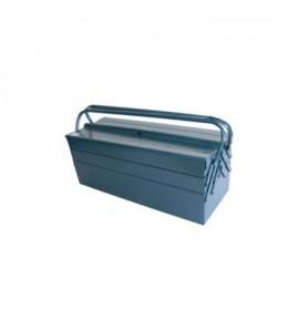 Metalni kofer za alat 430 mm x 200 mm x 200 mm