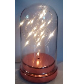 Lampa kugla Beaty LED