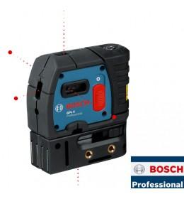 Laser za tačke Bosch Professional GPL 5