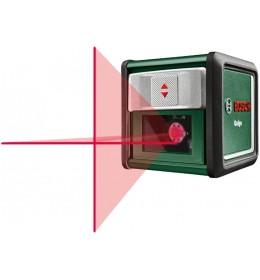 Laser za ukrštenje linije Bosch Quigo 3