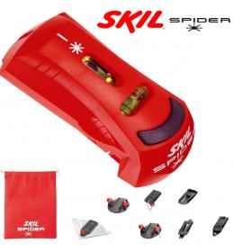 Laserski nivelir Skil Spider
