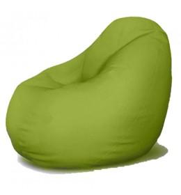 Lazy Bag eko koža pistachio L