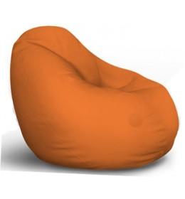 Lazy Bag šoteks orange S