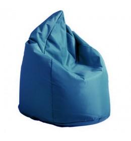 Lazy bag za decu BLUE