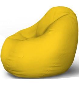 Lazy Bag šoteks žuti L