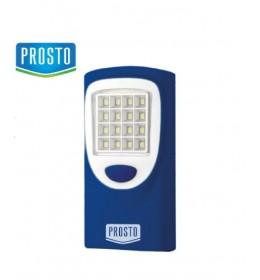 LED baterijska lampa 16 + 5 LED PL6123