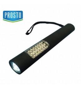 LED baterijska lampa 24 + 1 LED PL8013
