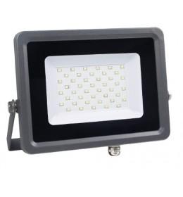 LED reflektor 30W LRF020EW-30/BK