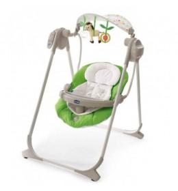 Ljuljaška za bebe Chicco Polly Swing Up Spring