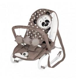 Ležaljka ljuljaška za bebe Bertoni Top Relax Panda