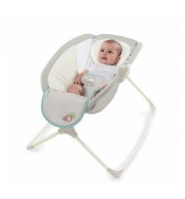 Ležaljka ljuljaška za bebe Rock & Dream Sleeper - Iggy