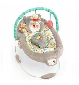 Ležaljka ljuljaška za bebe Disney Winnie Pooh