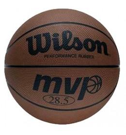 Lopta za košarku MVP Brown SZ6 B9066X