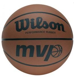 Lopta za košarku Wilson MVP Brown SZ7 X5357
